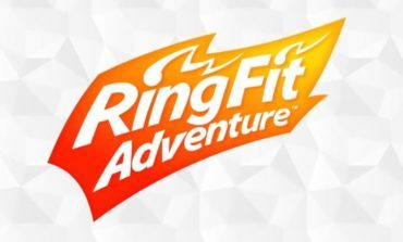 Nintendo Announces Ring Fit Adventure for the Switch