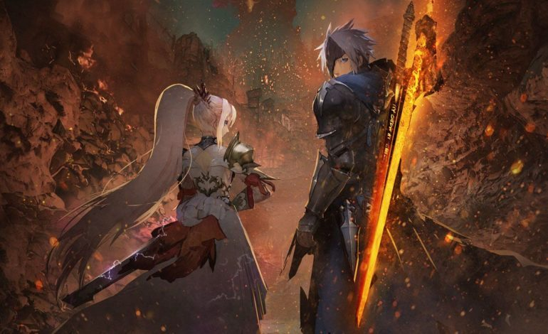 TGS 2019 Shows New Trailer for Tales of Arise Revealing More Plot Details and a Look at Combat