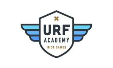 Riot Games Takes URF Academy Online