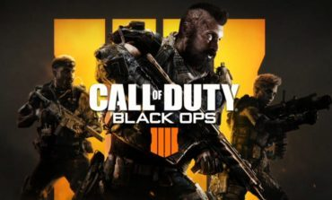 New Call Of Duty: Black Ops 4 Update Includes Tanks, Elixirs And So Much More