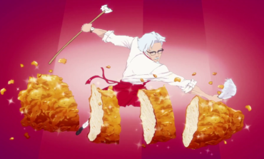 Yes, KFC Really Made a Game. And Yes, It Is a Dating Simulator Where You Can Date Colonel Sanders