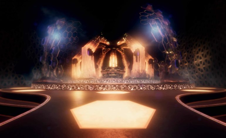 First Feature Length Doctor Who Virtual Reality Game Doctor Who: The Edge of Time Features Weeping Angels, Puzzles, and Daleks