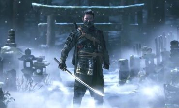 Sony Reveals TGS 2019 Lineup, Includes Trailers for Nioh 2 and Ghosts of Tsushima