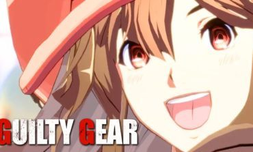 New Guilty Gear Trailer Shows May, Sol, and Ky