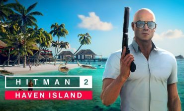 Hitman 2's New Expansion Haven Island is Now Available