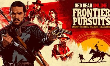 Red Dead Online Frontier Pursuits Trailer Showcases New Specialist Roles