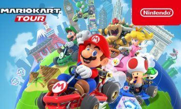 Mario Kart Tour Downloaded 20 Million Times on its First Day