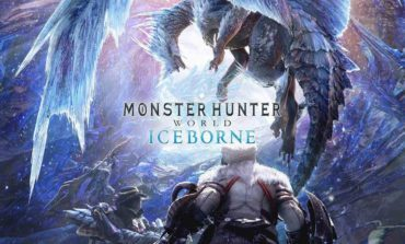 Monster Hunter World: Iceborne Ships Over 2.5 Million in its First Week, Rajang to be Added as a Free Update in October