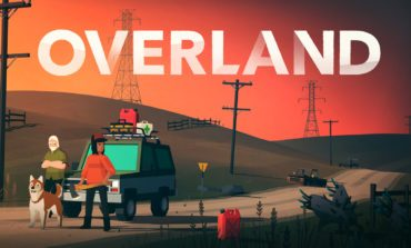 Apocalyptic Strategy Game Overland Gets Launch Trailer, Set to Release September 19