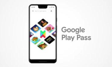 Google Launching Mobile Game Subscription Service Google Play Pass Later this Week
