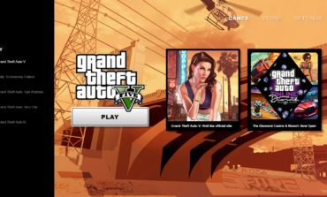 Rockstar Games Debuts its New Launcher