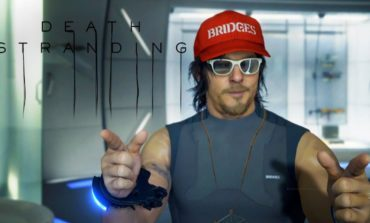 Death Stranding's New Gameplay Demo Shows Sam's Safe House
