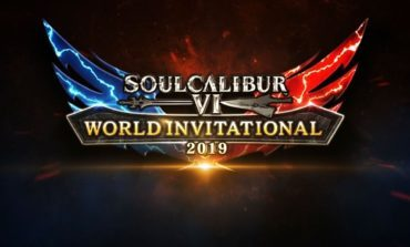 Soul Calibur VI World Invitational 2019 Has a $25,000 Prize Pool