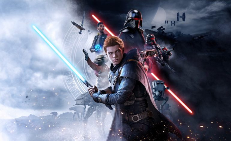 Respawn Teases Brand New Trailer for Star Wars Jedi: Fallen Order This Week