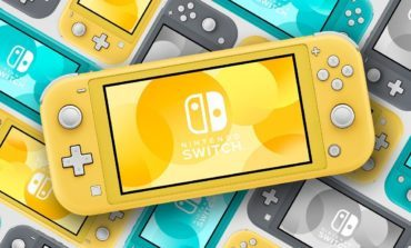 Nintendo Switch Lite Sells More Than 177,000 Units In Japan during its Launch Week