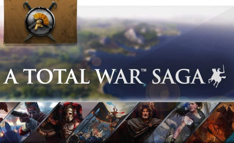Troy: A Total War Saga Will be Officially Revealed Tomorrow