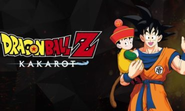 Dragon Ball Z: Kakarot Will Include Vegito As A Playable Character