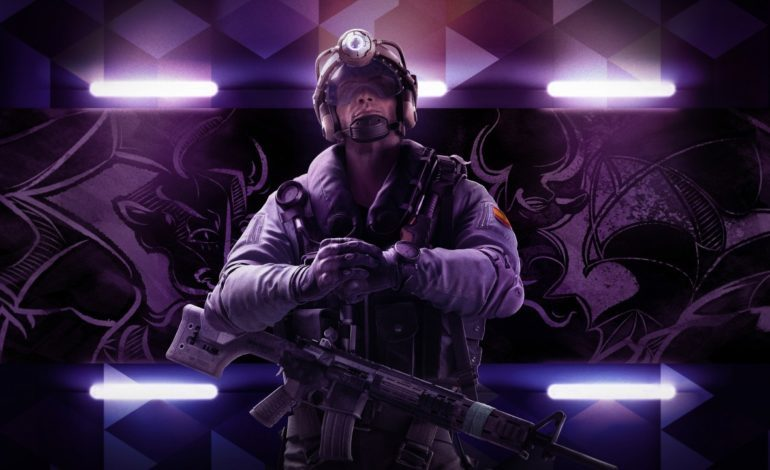 Jackal Nerf Being Tested on Rainbow Six Siege