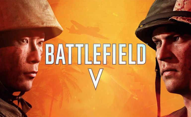 Battlefield V's Next Update War In The Pacific Coming Next Week