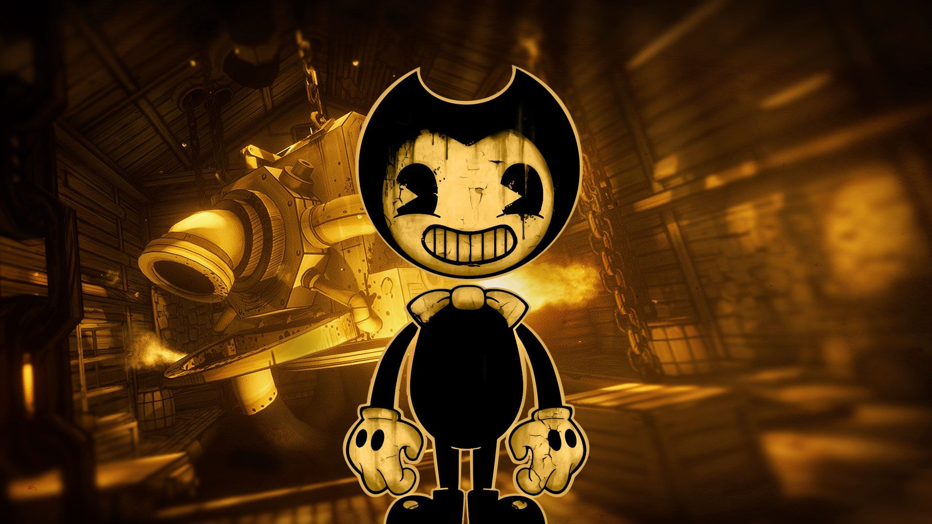 Bendy and the Ink Machine Studio Lays off Employees