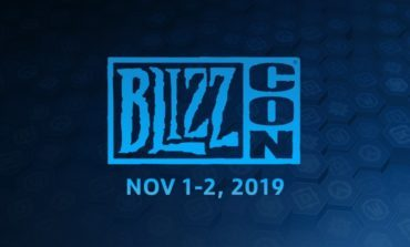 Protests Planned for Blizzcon After Pro Player Penalized for Pro-Hong Kong Statement