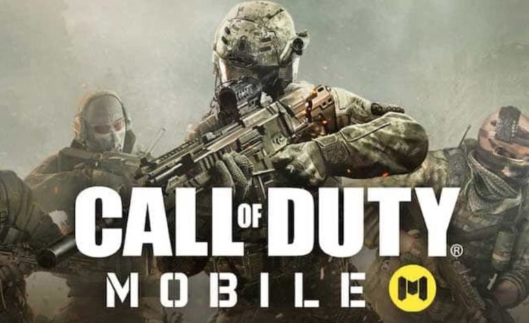 Call of Duty Mobile Receives Winter Update in time for the Holidays
