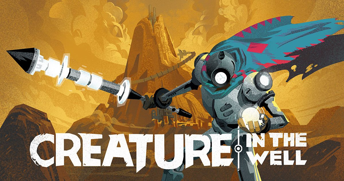 IndieCade 2019: Creature In The Well Hands-On Impressions