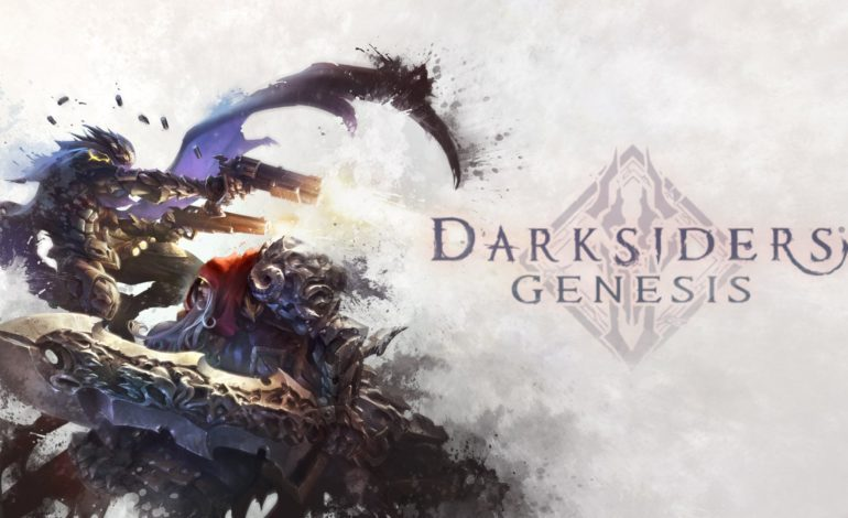Darksiders Genesis to Release on December 5 for PC and Stadia, February 14, 2020 for Consoles