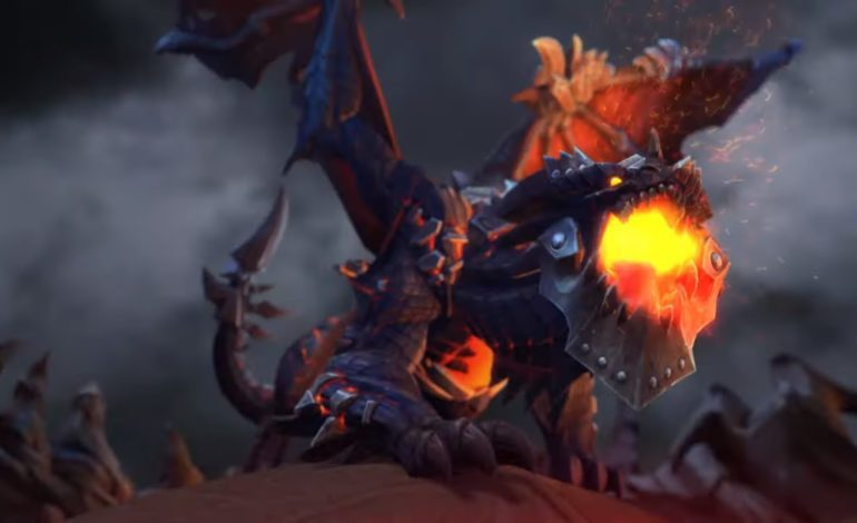 Deathwing Announced as Next Heroes of the Storm Character
