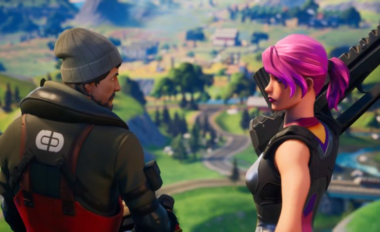 Epic Games Sues Fortnite Chapter 2 Leaker