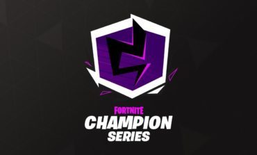 Fortnite Pro Clix Swatted On Stream During Champion Series Game