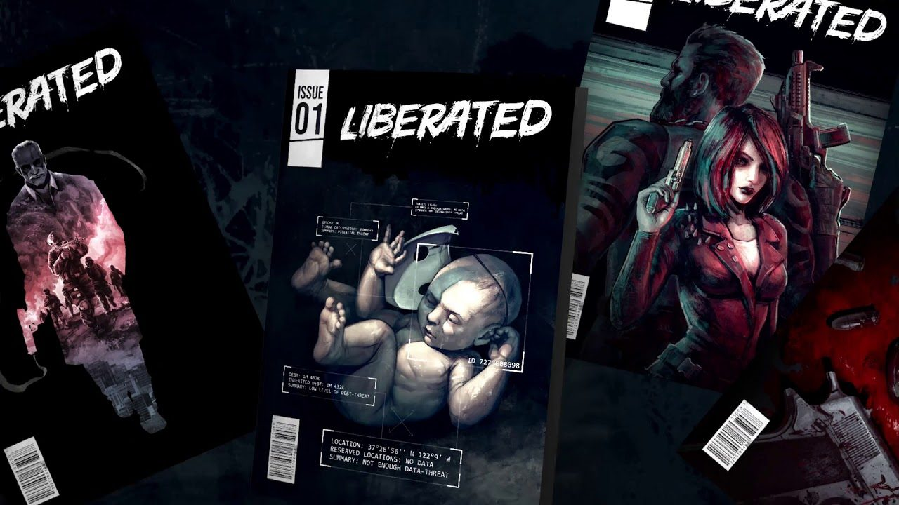 IndieCade 2019: Liberated Hands-On Impressions