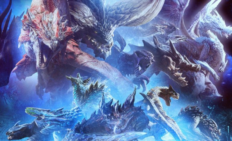 Monster Hunter World: Iceborne Launches for PC in January 2020