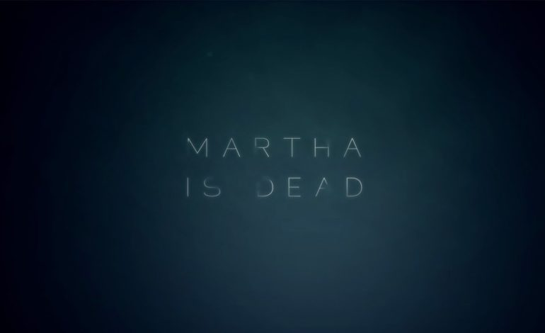Psychological Thriller Martha Is Dead Announced with Teaser Trailer