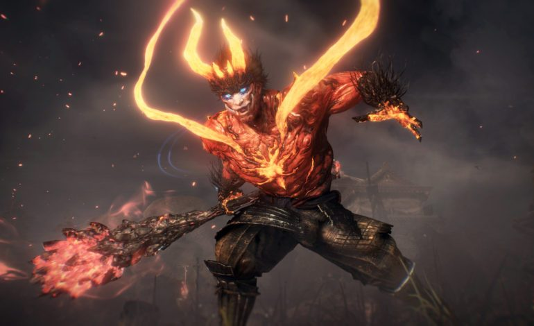 Nioh 2 Launches March 2020, Open Beta Starts This Week