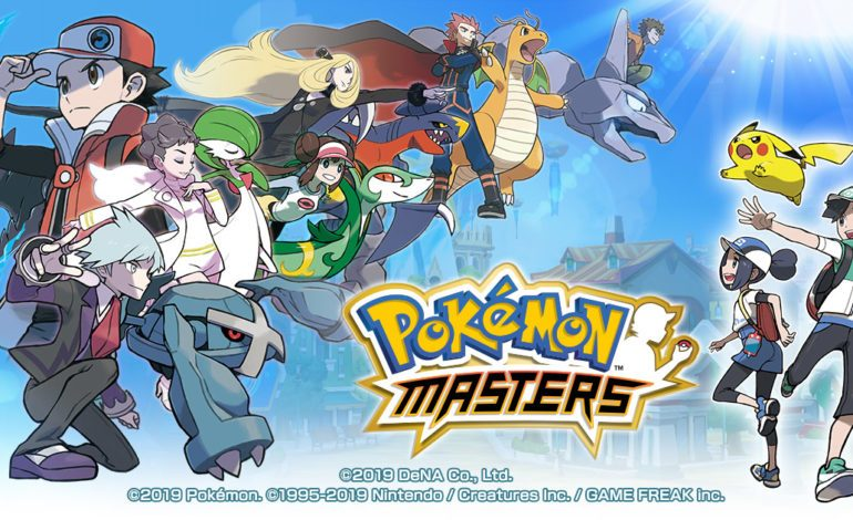 Pokémon Masters Producer Apologizes for Lack of Content