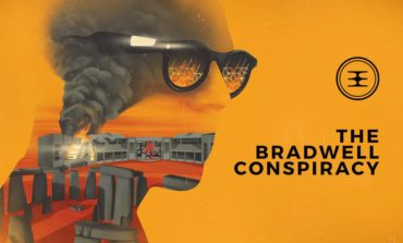 Discover the Mysteries of The Bradwell Conspiracy, Releasing Next Week