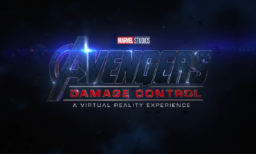 Avengers: Damage Control is a New VR Experience set in the MCU