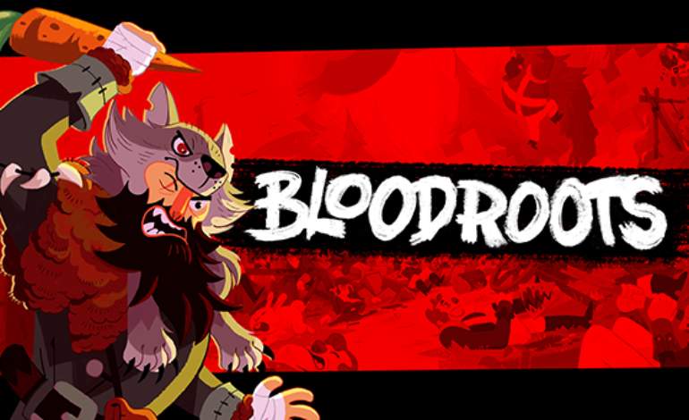 Bloodroots Is A Beautifully Crafted Game Of Revenge