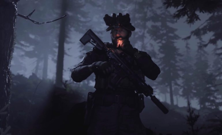 Call of Duty: Modern Warfare Will Use A Battle Pass Instead Of Loot Boxes