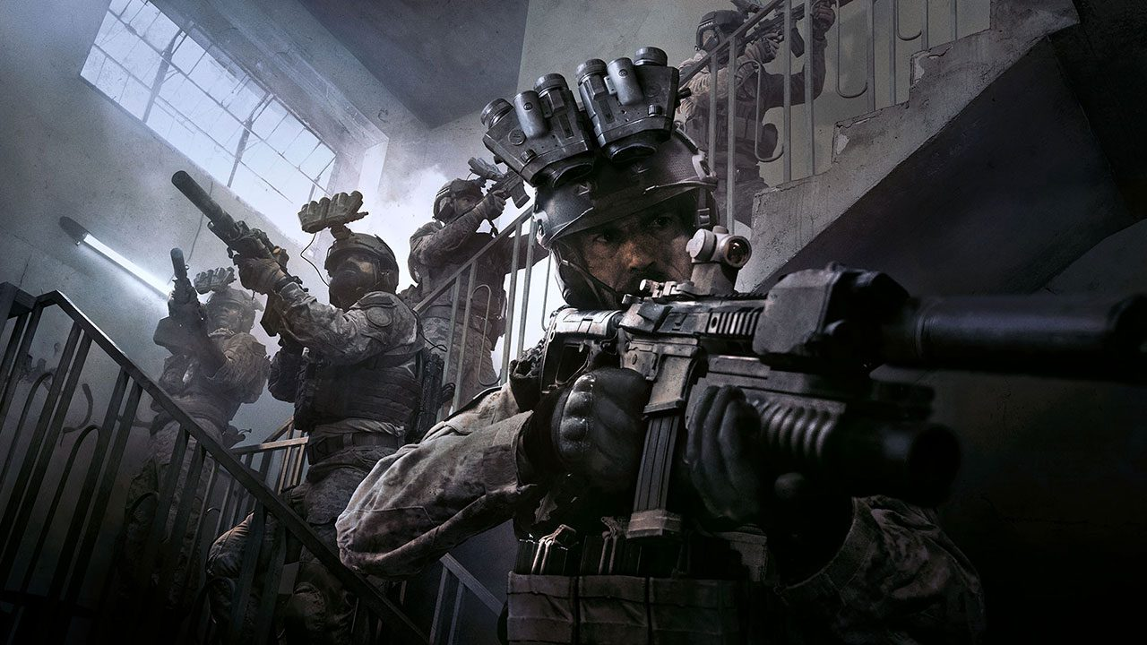 Call of Duty: Modern Warfare Finally Adds a Kill-Death Ratio Monitor, as a Microtransaction