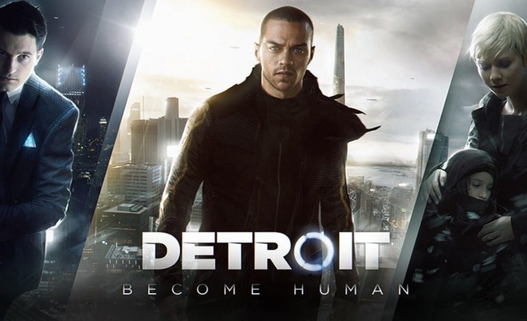 Detroit: Become Human Sales Reach 3.2 Million Globally