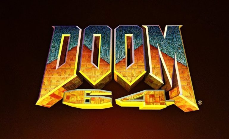 Doom 64 Receives Announcement Trailer, Officially Revealed as a Pre-Order Bonus for Doom Eternal
