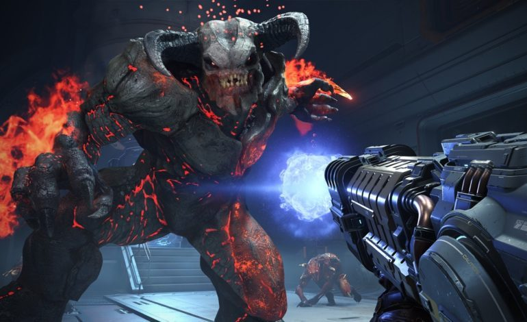 Doom Eternal Delayed Until March 2020, Switch Version Coming Later