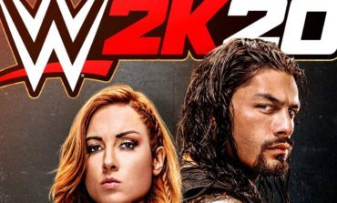 Sony Begins Refunding Players for WWE 2K20 Because of Bugs