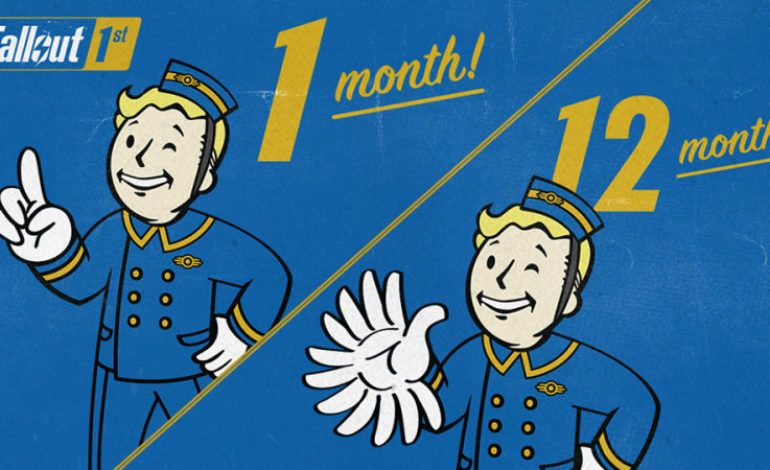 Bethesda Adds $100 Annual Premium Subscription to Fallout 76