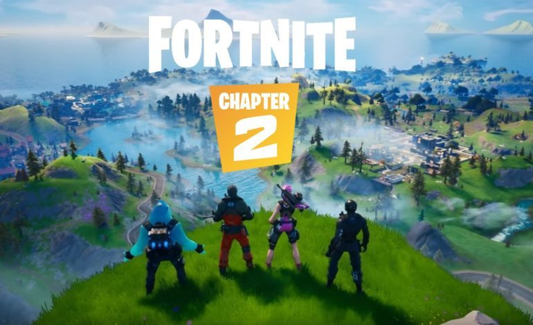 Epic Games Sues Another Fortnite Chapter 2 Leaker