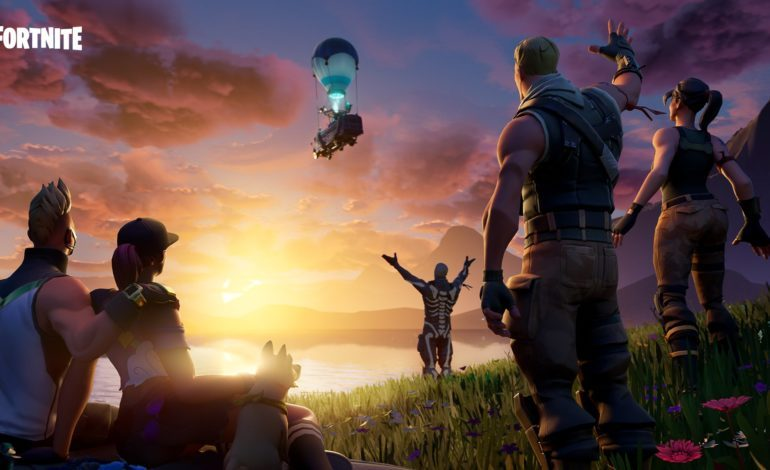 Fortnite Chapter 2 Season 3 has Been Postponed to a Later Date