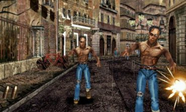 Sega's Classic House of the Dead Arcade Shooters are Getting Resurrected
