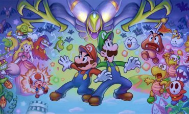 AlphaDream, Developer of Mario & Luigi RPG Series, Files for Bankruptcy